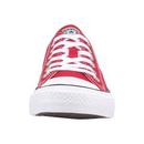 CONVERSE Chuck Taylor All Star Sneakers Low, Größe: 38, Rot