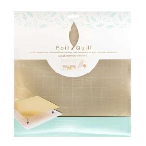 We R Memory Keepers Foil Quill Magnetmatte 30,5x30,5cm