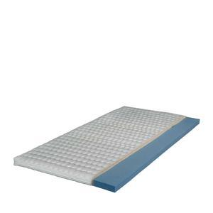 Kaltschaum  Topper Made in Germany 200 cm tief