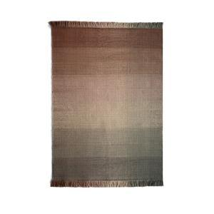 nanimarquina - Shade Outdoor-Teppich, 170 x 240 cm, Palette 4
