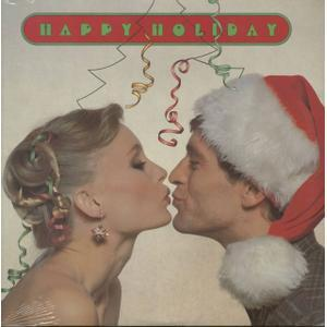 Various - Happy Holiday (LP)