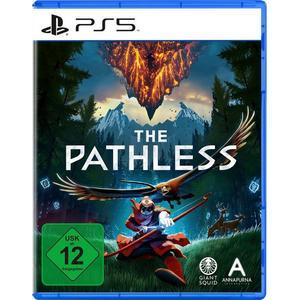 The Pathless PlayStation 5